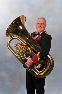 Phil Goodall
